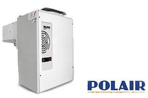 Холодильные агрегаты Polair