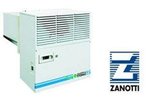 Холодильные агрегаты Zanotti