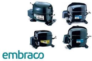 Холодильные компрессоры Embraco Aspera