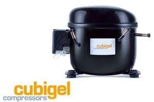 Холодильные компрессоры Cubigel (ACC)