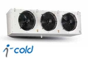 Воздухоохладители I-Cold
