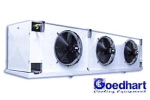 Воздухоохладители Goedhart
