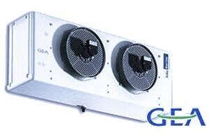 Воздухоохладители Kuba GEA