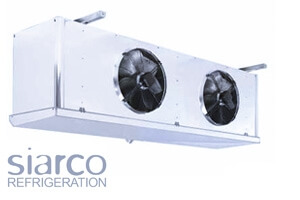 Воздухоохладители Siarco