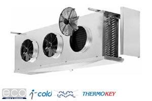 Воздухоохладители для холодильной камеры
