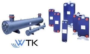 Теплообменники WTK