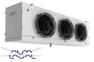 Воздухоохладители Alfa Laval