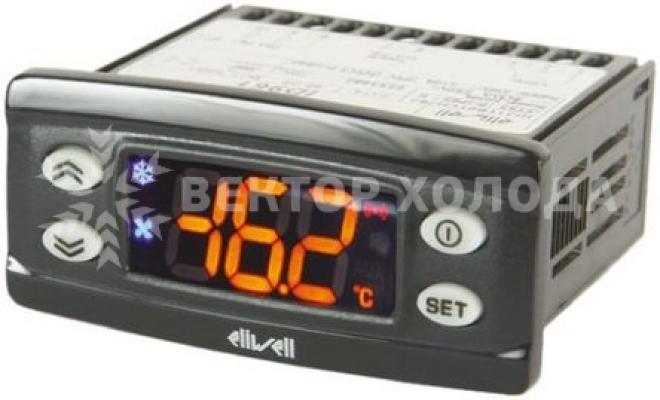 В наличии и под заказ электронный контроллер eliwellid 971 lx
