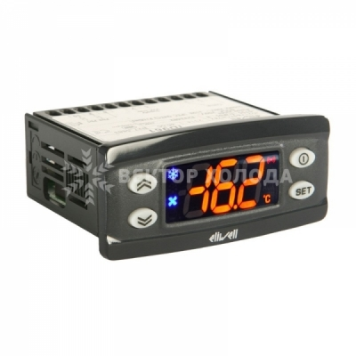 В наличии и под заказ электронный контроллер eliwellid 970 lx