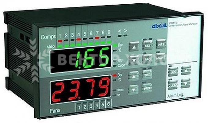 В наличии и под заказ электронный контроллер xc811m