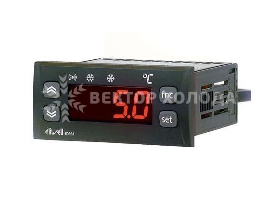 В наличии и под заказ электронный контроллер eliwellid 983-985 lx