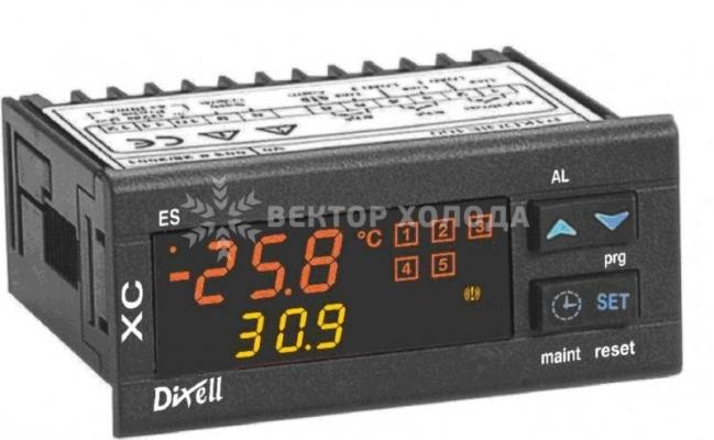 В наличии и под заказ электронный контроллер xc650c