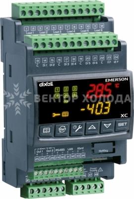 В наличии и под заказ электронный контроллер xc660d