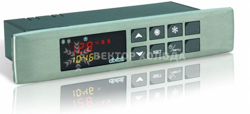 В наличии и под заказ электронный контроллер ic121l