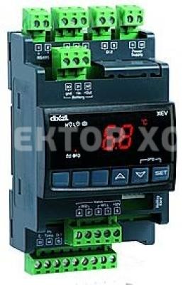 В наличии и под заказ электронный контроллер xev23d