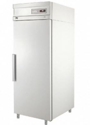 В наличии и под заказ холодильные шкафы с металлическими дверьми polair standard cm105-s