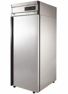 В наличии и под заказ холодильные шкафы с металлическими дверьми polair grande cm107-g