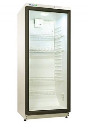 В наличии и под заказ холодильные шкафы cо стеклянными дверьми polair eco dm129-eco