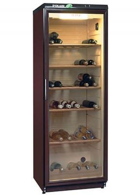 В наличии и под заказ холодильные шкафы cо стеклянными дверьми polair eco dw135-eco