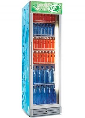 В наличии и под заказ холодильные шкафы cо стеклянными дверьми polair eco dm148c-eco