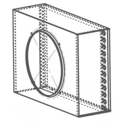 В наличии и под заказ конденсатор воздушного охлаждения lloyd spr 12 (heatcraft luvata)