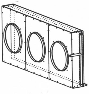 В наличии и под заказ конденсатор воздушного охлаждения lloyd spr 200+ (heatcraft luvata)