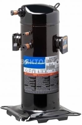 В наличии и под заказ компрессор спиральный полугерметичный copeland zb50kce-b