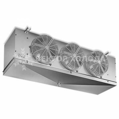 В наличии и под заказ воздухоохладители (испарители) фреоновые luvata eco cte 23l8  (ed)
