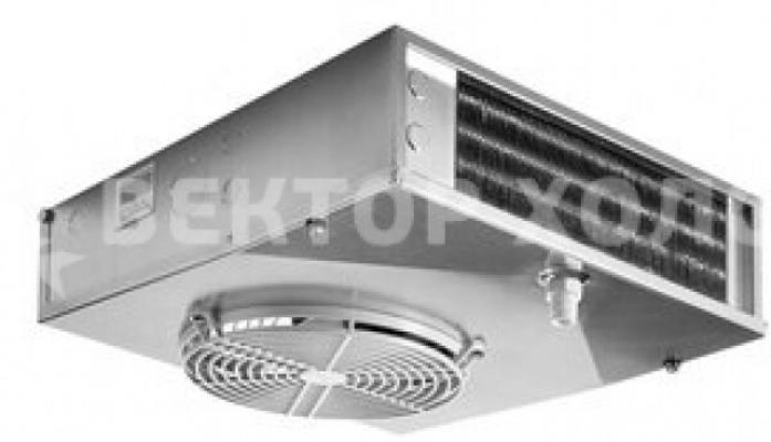 В наличии и под заказ воздухоохладители (испарители) фреоновые luvata eco evs 130b (ed)