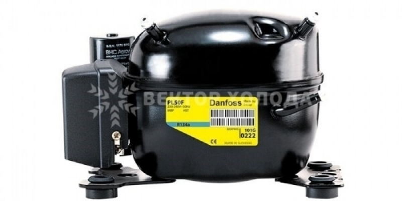 В наличии и под заказ компрессор danfoss pl35g