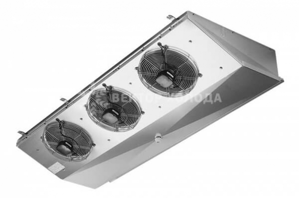 В наличии и под заказ воздухоохладители (испарители) фреоновые luvata eco ste 32bl7 (ed)