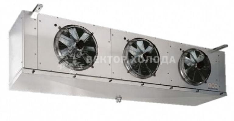 В наличии и под заказ воздухоохладители (испарители) фреоновые luvata eco ice 42a12 (ed)