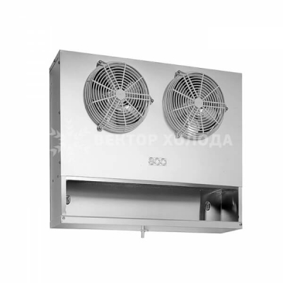 В наличии и под заказ воздухоохладители (испарители) фреоновые luvata eco ep 80 (ed)