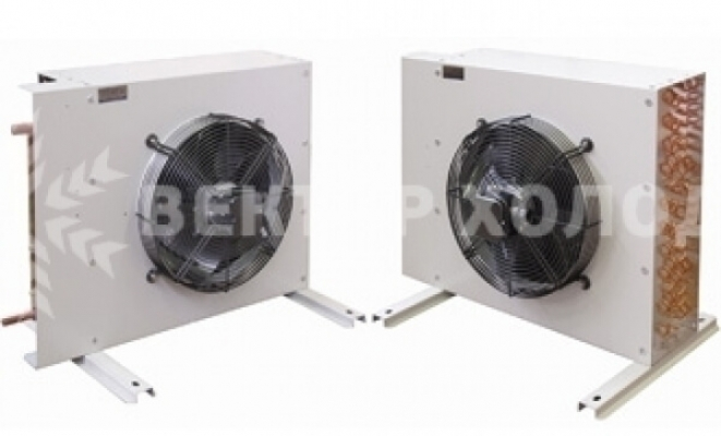 В наличии и под заказ конденсаторывоздушного охлажденияluvata eco tke 354a4