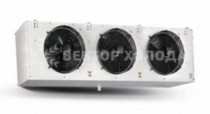 В наличии и под заказ воздухоохладители (испарители) фреоновые i-cold icbe 103 140