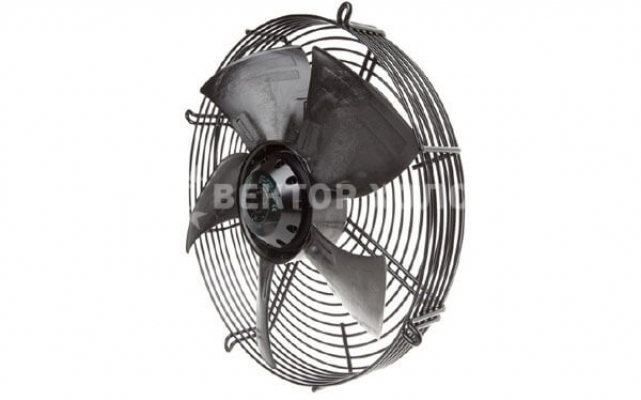 В наличии и под заказ вентилятор осевой weiguang ywf 4e 450-s
