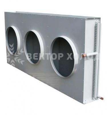 В наличии и под заказ конденсатор воздушного охлаждения lloyd c2s9 72-1200