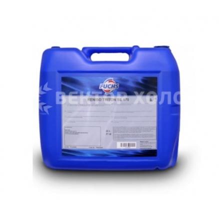 В наличии и под заказ масло холодильное se 170 fuchs reniso triton se  (20 лканистра)