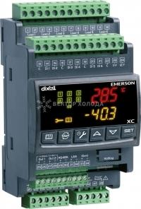 Электронный контроллер XC660D