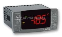 Электронный контроллер XR02CX