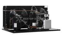 Агрегат на компрессоре Sanyo/Panasonic  C-CSC370H38Q