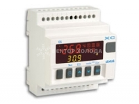 Электронный контроллер XC460D