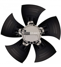 Вентилятор осевой EBM-PAPST S4E315-AP18-30
