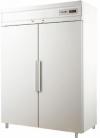 Холодильные шкафы с металлическими дверьми POLAIR Standard CM110-S