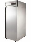 Холодильные шкафы с металлическими дверьми POLAIR Grande CM105-G