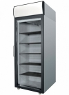 Холодильные шкафы cо стеклянными дверьми POLAIR Grande DM105-G