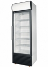 Холодильные шкафы cо стеклянными дверьми POLAIR Professionale BC105