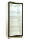 Холодильные шкафы cо стеклянными дверьми POLAIR Eco DM129-Eco