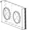 Конденсатор воздушного охлаждения Lloyd SPR 75 (Heatcraft Luvata)