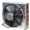 В наличии и под заказ конденсаторывоздушного охлажденияluvata eco lce 036